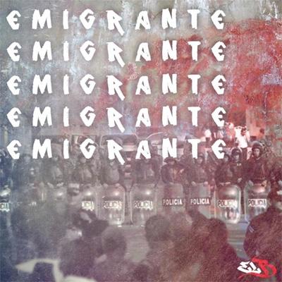 emigrante EL B