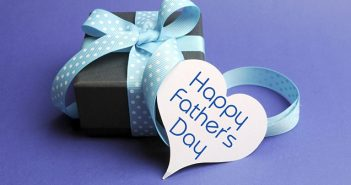 5 Free Gifts For Father's Day