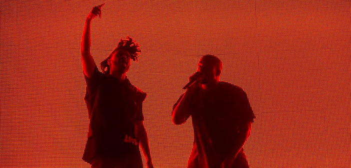 NYC's Meadows Festival Pulling In Headlining Kanye West & The Weeknd For October Celebration