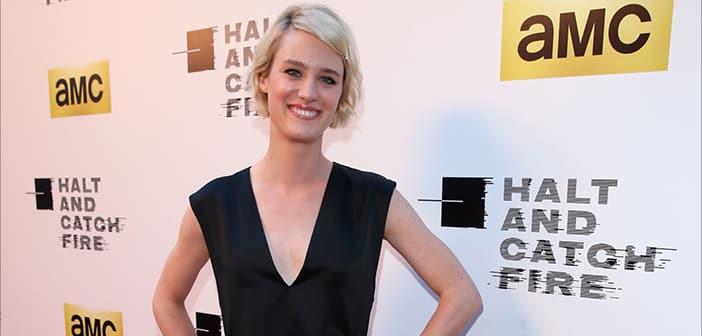 Mackenzie Davis Joining Line Up For 'Blade Runner 2'