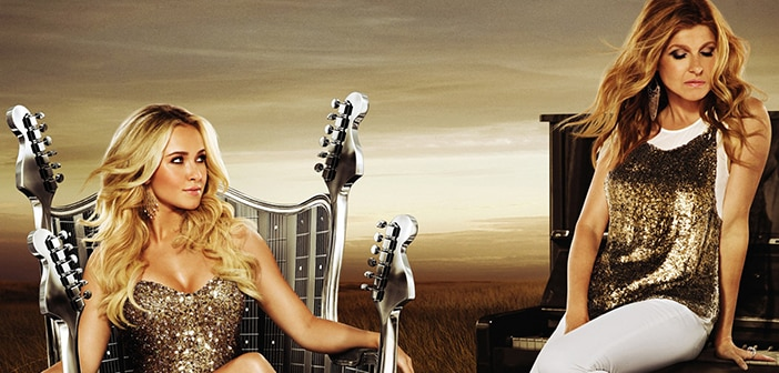 'Nashville's' CMT Rescue & Renewal Reveals The Pitfall's Within Today's TV Industry 1