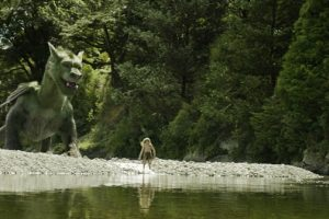 """New Trailer for Disney's """"PETE'S DRAGON"""" is here! 1"""