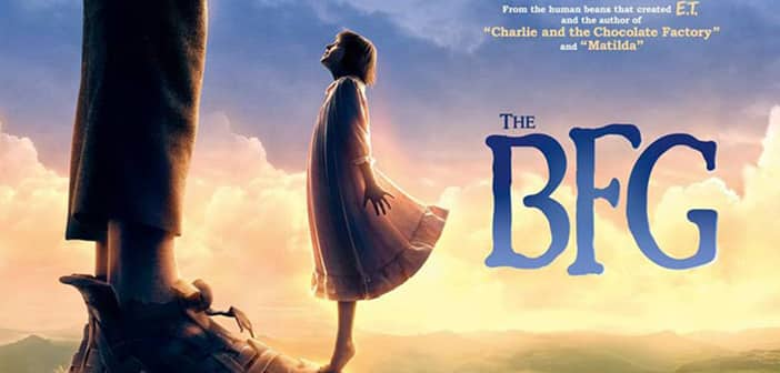 CLOSED– THE BFG – Advanced Screening Giveaway