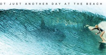the shallows - movie banner