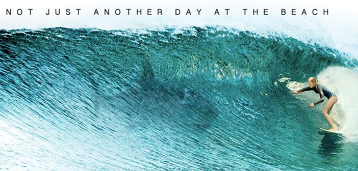 CLOSED--THE SHALLOWS - Advanced Screening Giveaway