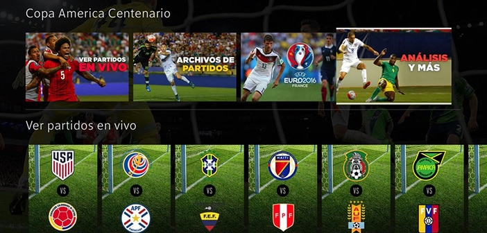 """Get The Most Of Your """"Summer Of Soccer"""" With Xfinity 8"""