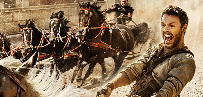 BEN-HUR - New Posters Now Available! 3