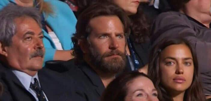 Bradley Cooper Geting Roasted After Supporting Hillary Clinton At DNC