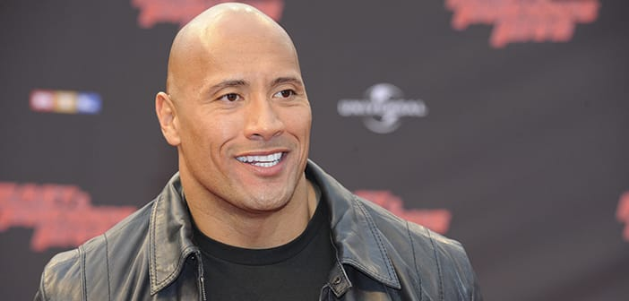 Dwayne Johnson Is King Of THe Ring As Forbes Names Him 2016's Highest Paid Actor