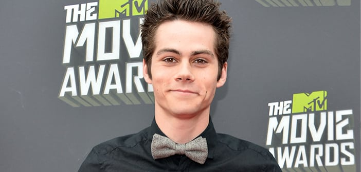Injured But Not Incapable, Dylan O'Brien Returns To 'Teen Wolf' Set For Season 6