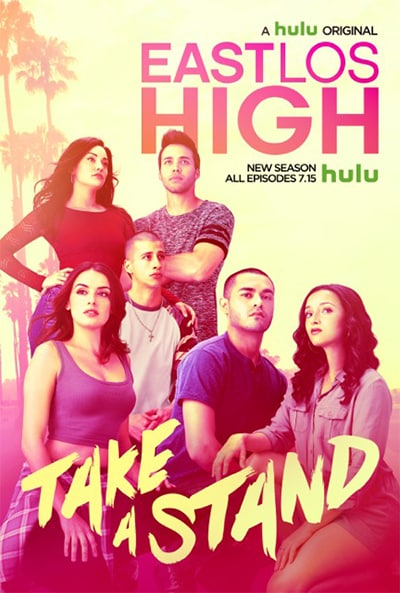 East Los High_1s
