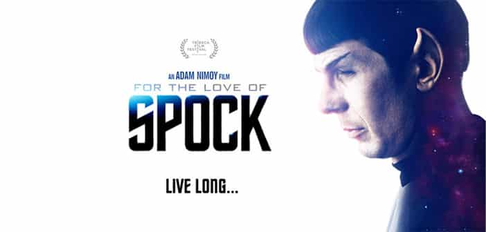 Leonard Nimoy Documentary Gets Out Of This World Trailer