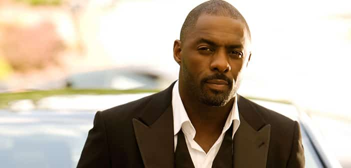 "Idris Elba Expresses Fear Off ""Burning Out"" in Hollywood 1"