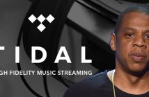 Jay Z streaming service TIDAL