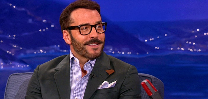 'Entourage' Star Jeremy Piven's Abrubt Opening Of Car Door Has Sent A Bicyclist To The Hospital