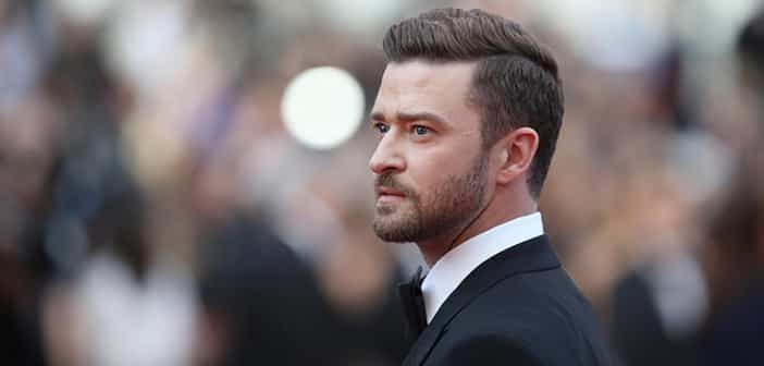 Fan Arrested After Making Unwanted Contact With Justin Timberlake's Face
