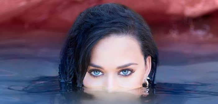 Katy Perry Drops New 'Rise' Anthem To Celebrate The 2016 Olympics