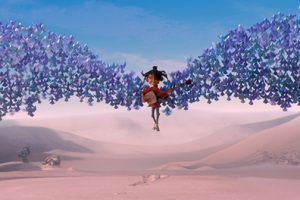 KUBO AND THE TWO STRINGS - 'Creatures of Darkness' Featurette