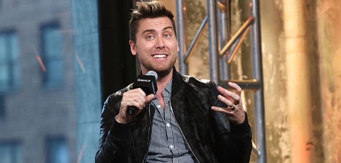 "Lance Bass Given The Go Ahead To Host The First All Gay Dating Show ""Finding Prince Charming"""