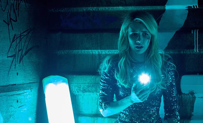 Image result for nerve movie images