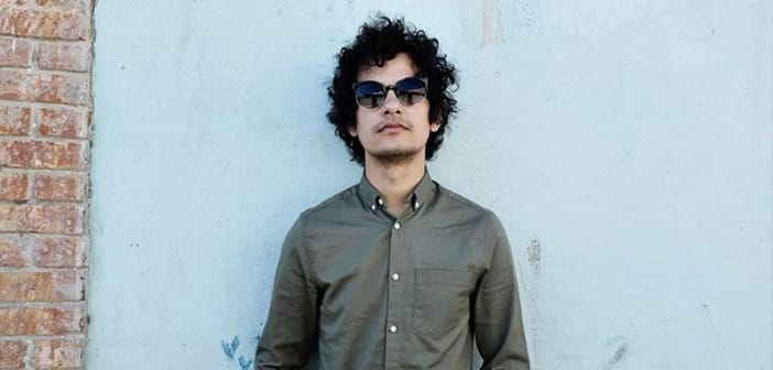 Ipecac Recordings Release Series Of Omar Rodríguez-López (At The Drive In, Mars Volta) Solo Albums