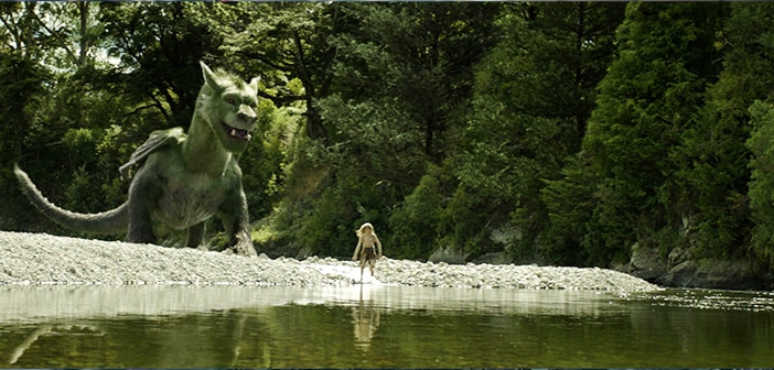 CLOSED--PETE'S DRAGON - Advance Screening Giveaway 2