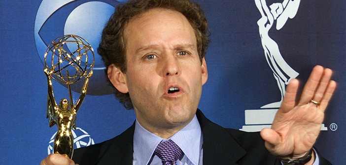 Peter MacNicol's EMMY Nomination For VEEP Gets Revoked