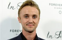 Tom Felton Joining The CWs The Flash