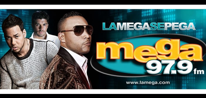 WSKQ-FM Mega 97.9FM prevails As No.1 Hispanic Station In New York For Six Consecutive Months 2