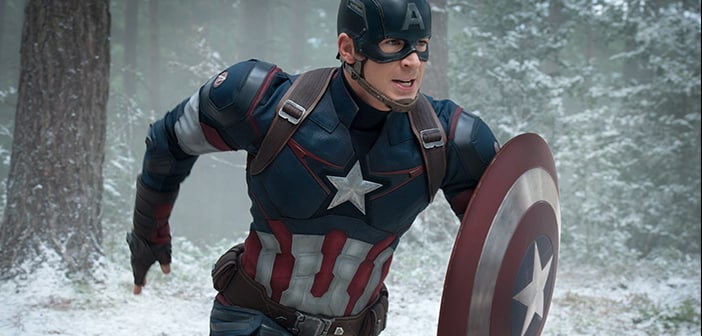 Steve Rogers Returning To Brooklyn As Captain America With New Statue In Prospect Park 2