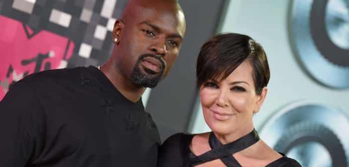 Friends And Family Spreading The World That Kris Jenner And Boyfriend Corey Gamble Heading Towards Marriage