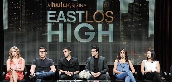 EAST LOS HIGH - First Season 4 Trailer & Key Art 2