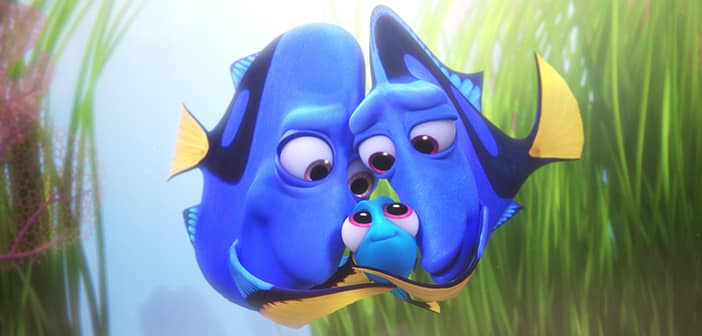 'Finding Dory' Uncontested Reign Of The Sea As Box Offices Display 3rd week Of Dominance