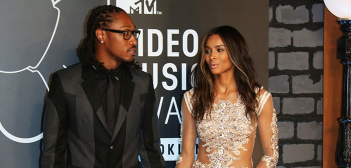 Ciara Claims That Ex-Fiance Future Wants To Murder Her Current Fiancé Russell Wilson
