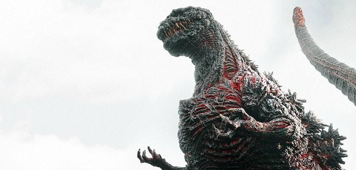 Toho's 'Godzilla Resurgence' Shares New Full-Length Trailer