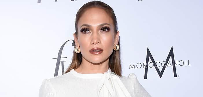 Jennifer Lopez Elicits Harsh Response On Social Media After Tweeting Out #AllLivesMatter 2