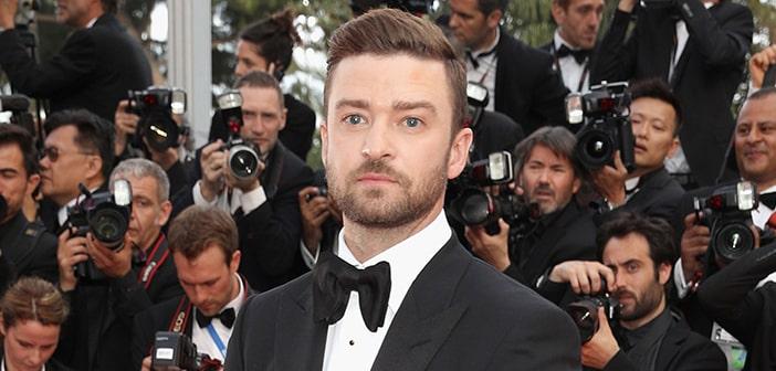 """Justin Timberlake Being Awarded 2016's """"Decade Award"""" At This Year's Teen Choice Awards"""