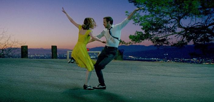La La Land - Teaser Trailer & Teaser Artwork Debut 2