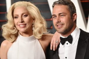 Lady Gaga Shares Why She and Ex-Fiance Taylor Kinney Have Broken It Off