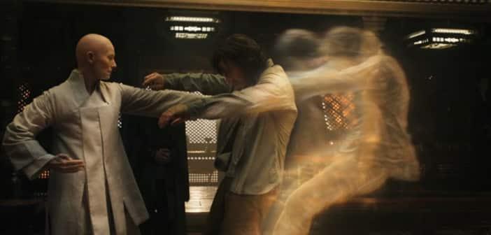 MARVEL'S DOCTOR STRANGE - New Trailer and Poster! 2