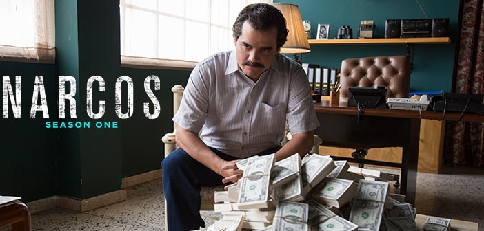 Narcos - Season 1 Coming To Blu-Ray & Digital HD On August 23rd 3
