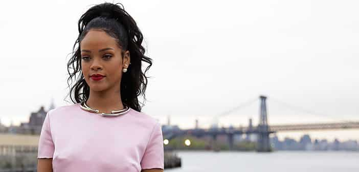 Rihanna Calls Off Concert In Nice Following Attack That Killed Over 80 People