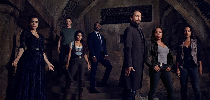 Sleepy Hollow Loses 2 More Series Regulars, Bringing Sum Total Of 6 Actors Not Returning To The Show
