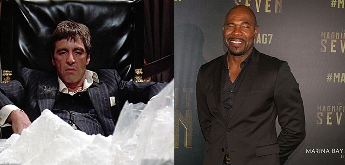 Antoine Fuqua Pushing For Deal To Remake Film Classic 'Scarface'