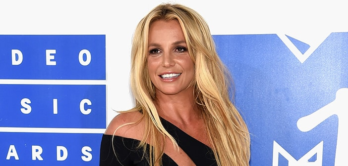 Britney Spears Will Not Be Even Remotely Involved With The Movie Lifetime Is Making About Her