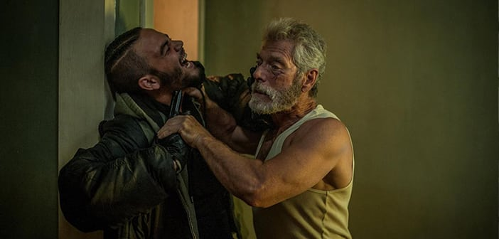 CLOSED-- DON'T BREATHE - Advance Screening Giveaway 2
