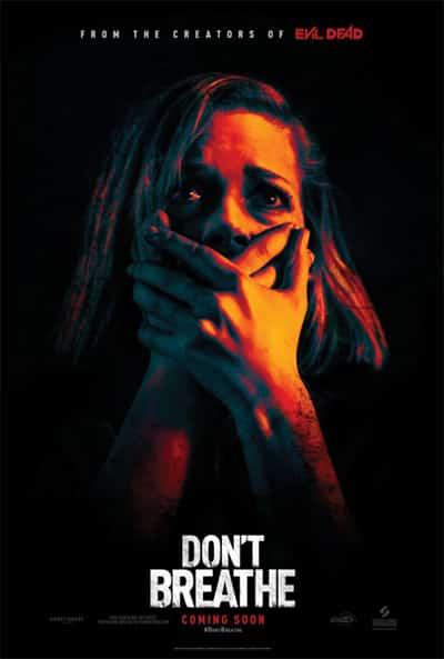Don't Breathe (2)