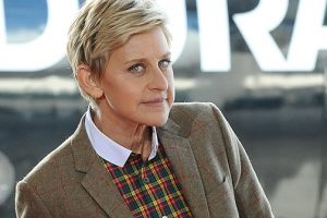 Ellen Degenres Bombarded With Angry Tweets Over Pic She Posted For Its Racist Connotations