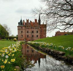 Egeskov Castle – Denmark
