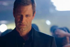 INCARNATE starring Aaron Eckhart - Official Trailer